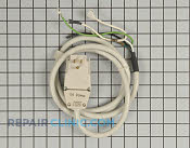 Power Cord - Part # 1065012 Mfg Part # 1187842