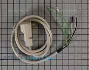Power Cord - Part # 1065015 Mfg Part # 1187845