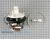 Pump and Motor Assembly - Part # 1065405 Mfg Part # 675688A