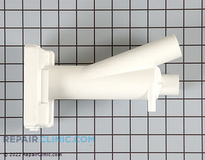 Air Filter Housing 8182416 Main Product View