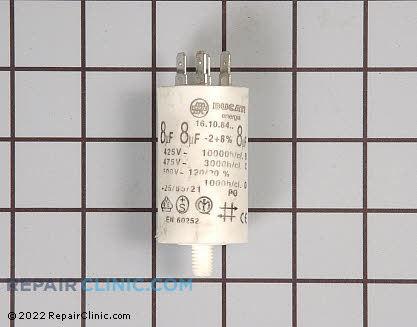 Capacitor (OEM)  8182473 - $47.45