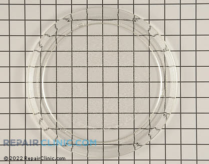 Glass Tray (OEM)  8205098