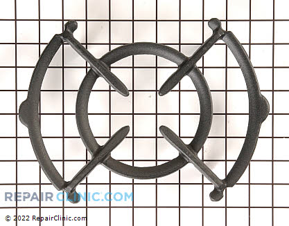 Burner Grate (OEM)  9760222CB