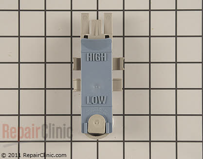 Bosch Range Selector Switch