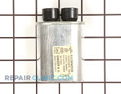 High Voltage Capacitor - Part # 2028382 Mfg Part # 2501-001011