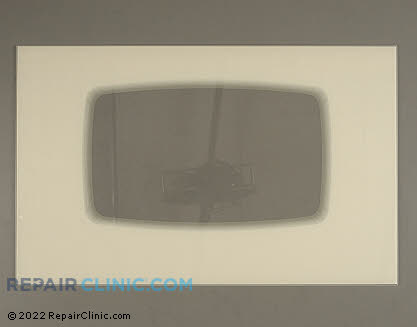 Outer Door Glass (OEM)  12002397