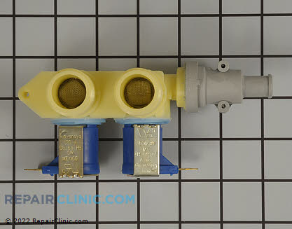 Water Inlet Valve (OEM)  21002030 - $63.05