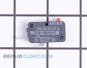 Micro Switch - Part # 2028601 Mfg Part # 3405-001055