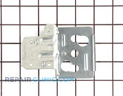 Mounting Bracket - Part # 1067916 Mfg Part # 34001199