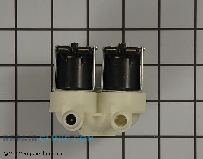 Samsung Washing Machine Water Inlet Valve