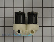 Water Inlet Valve - Part # 1067883 Mfg Part # 34001151