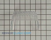 Light Lens Cover - Part # 1070367 Mfg Part # 67004135