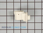 Receptacle - Part # 1069910 Mfg Part # 63001448