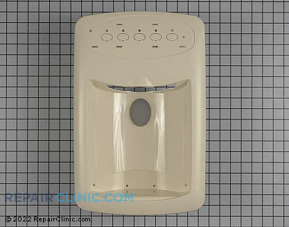 Dispenser Facade (OEM)  67004221 - $85.70