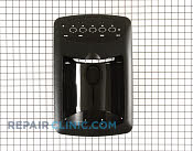 Dispenser Fa&#231;ade - Part # 1070497 Mfg Part # 67004284