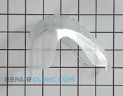 Light Shield - Part # 1070632 Mfg Part # 67004433