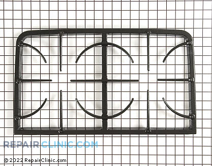 Burner Grate (OEM)  74010075