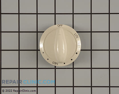 Control Knob 74009774 Main Product View