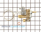 Oven Thermostat - Part # 1072660 Mfg Part # 74009855