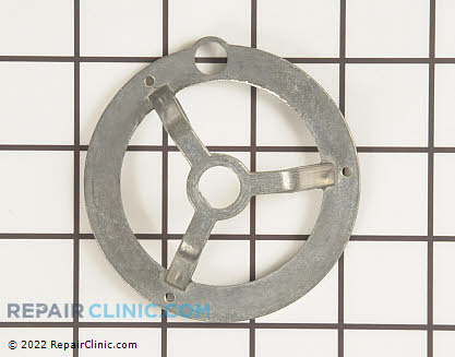 Surface Burner Base (OEM)  WB02K10080 - $7.15