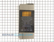 Control  Panel - Part # 1085455 Mfg Part # WB07X10880