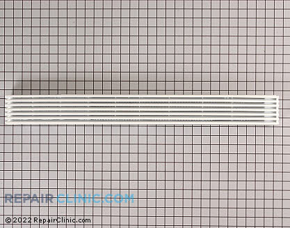 Vent Grille (OEM)  WB07X10776