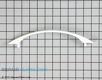 Door Handle (OEM)  WB15X10122 - $9.00