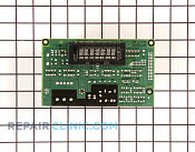 Control Board - Part # 1086204 Mfg Part # WB27T10491