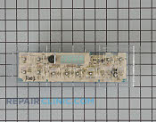 Oven Control Board - Part # 1974157 Mfg Part # WB27T11312