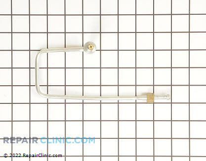 Gas Tube or Connector (OEM)  WB28K10217