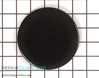 Surface Burner Cap (OEM)  WB28K10213 - $6.15