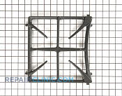 Burner Grate - Part # 1086801 Mfg Part # WB31T10095