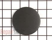 Surface Burner Cap - Part # 1086622 Mfg Part # WB29K10023