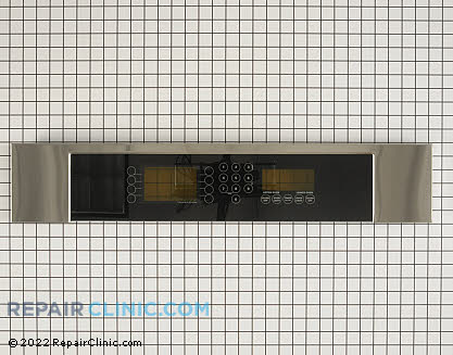 Touchpad and Control Panel (OEM)  WB29T10068