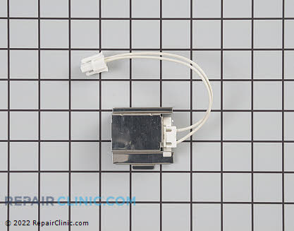 Light Housing (OEM)  WB36X10247 - $27.85