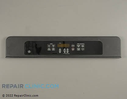 Touchpad and Control Panel (OEM)  WB36T10550, 1087130