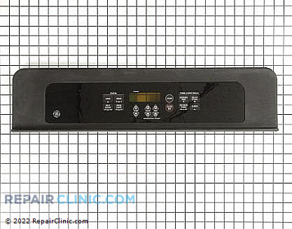 Touchpad and Control Panel (OEM)  WB36T10606, 1087178
