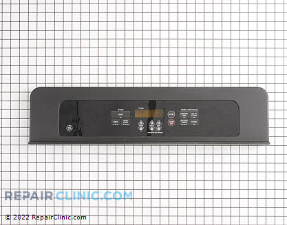Touchpad and Control Panel (OEM)  WB36T10609, 1087181