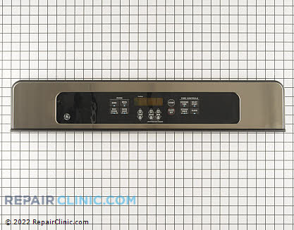 Touchpad and Control Panel (OEM)  WB36T10749