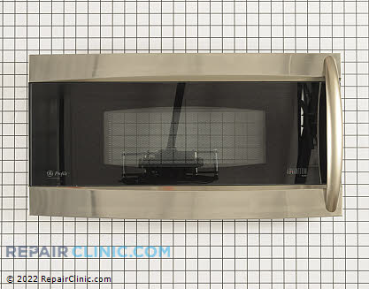 Door Assembly (OEM)  WB55X10707 - $209.30
