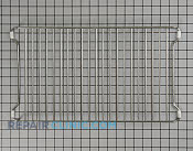 Wire Shelf - Part # 1087469 Mfg Part # WB48X10032