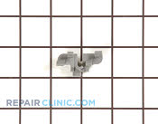 Tine Clip - Part # 1088486 Mfg Part # WD12X10116