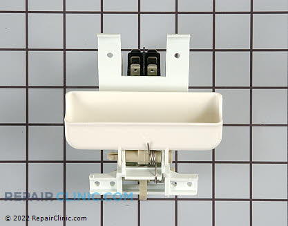 Door Latch (OEM)  WD13X10028 - $13.45