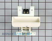 Door Latch - Part # 1088546 Mfg Part # WD13X10028
