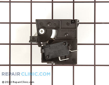 Door Latch (OEM)  WD13X10031 - $42.00