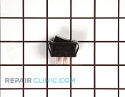 Rocker Switch - Part # 1088585 Mfg Part # WD21X10194