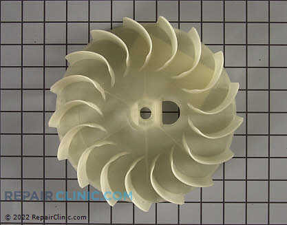 Blower Wheel WE16M15 Main Product View
