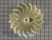 Blower Wheel - Part # 1089096 Mfg Part # WE16M15