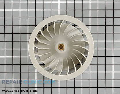 Blower Wheel (OEM)  WE16X10002