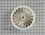 Blower Wheel - Part # 1089097 Mfg Part # WE16X10002